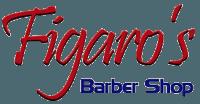 Figaro's Barber Shop Logo